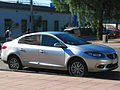 Renault Fluence 2.0 Expression 2014 (12243015246).jpg