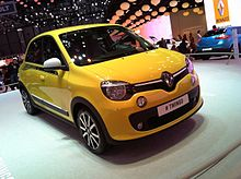 Vehicules Renault Wikipedia