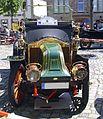 Renault Type BZ Doppelphaeton 1909 Front 2.JPG