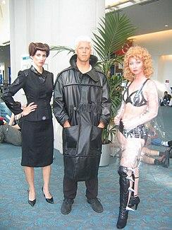 Blade Runner Wikipedia La Enciclopedia Libre