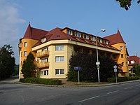 Rest home in Lukov.JPG