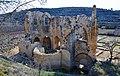 Restes del monestir de Vallsanta (Guimerà) - 4.jpg