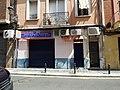 Retablo cerámico de San José en Costa y Borrás., Valencia.jpg