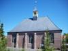 retranchement - kerk