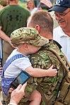 Return Home from Afghanistan (15025213094).jpg