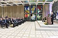 Reuven Rivlin with the ambassadors who attended at the Annual Foreign Ambassadors Conference of the Foreign Ministry, February 2018 (5041).jpg