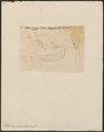 Rhinoceros sumatrensis - schedel - 1700-1880 - Print - Iconographia Zoologica - Special Collections University of Amsterdam - UBA01 IZ22000215.tif