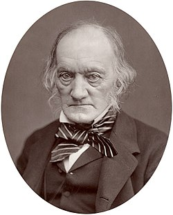 Richard Owen, naturalist (image: Wikipedia)