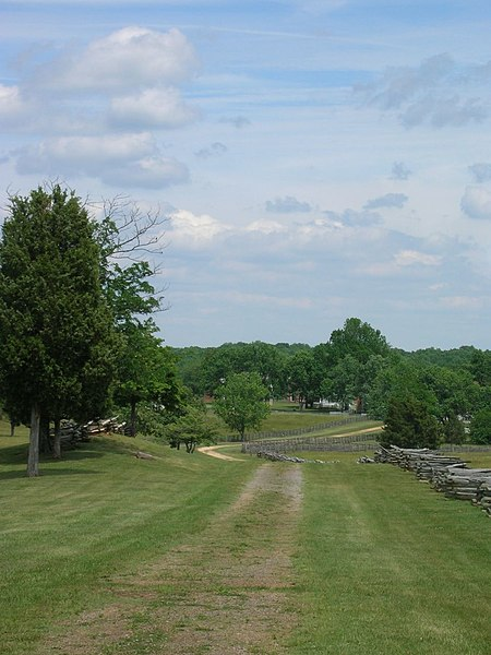 File:Richmond-Lynchburg stagecoach road.jpg