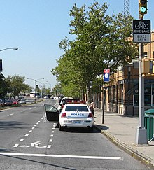 Staten Island Parking Violations Bureau