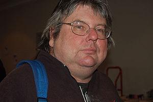 Rick Kennett - Image: Rick Kennett