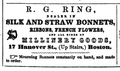 Ring BostonDirectory 1850.png