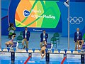 Rio 2016 - Swimming final session 6 August (SW002) (28715401493).jpg