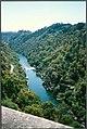 Rio Zêzere visto a partir da Barragem do Cabril (3785294368).jpg