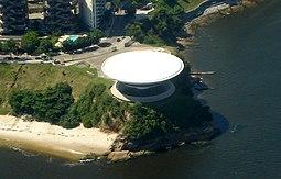Rio de Janeiro Museu Arte Contemporânea Niteroi, RJ, 02 2006.jpg