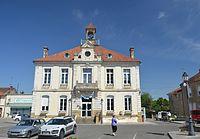 Riscle - mairie.JPG