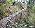 Rivelin Valley - Steep footpath 01-05-06.jpg