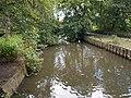 River Anker, Riversley Park, Nuneaton.jpg