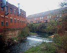 River Sheaf - Highfield 25-04-06.jpg