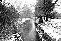 River Ver at Smug Oak Lane - panoramio.jpg