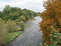 River Wye flowing downstream - geograph.org.uk - 583468.jpg
