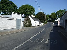 Road at Ballintogher - geograph.org.uk - 826314.jpg