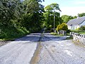 Road to Ballinderreen from Owenbristy - geograph.org.uk - 1314567.jpg