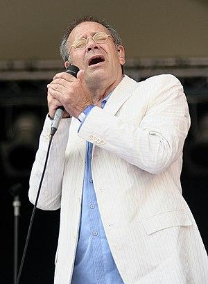 Rob de Nijs - Rob de Nijs in 2008