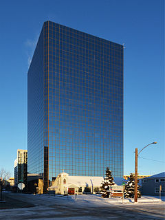 Robert B. Atwood Building. Anchorage, Alaska.jpg