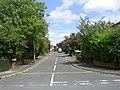 Robin Royd Drive - Robin Royd Avenue - geograph.org.uk - 1427799.jpg