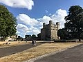 Rochester Castle and grounds.jpg