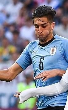 746f93972e5 Rodrigo Bentancur - Wikipedia