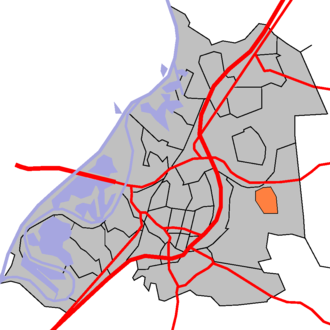 Asenray - Image: Roermond Asenray