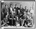 Roger Williams University-Nashville, Tenn.-Academic class LCCN00651765.jpg