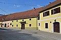 Rohrendorf bei Krems - Lindobelgasse - Keller 19 bis 15.jpg