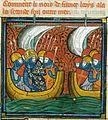 Roi de France Louis IX en mer vers Tunis.jpg
