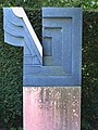 Rolf Rappaz (1914–1996) Grafiker, Künstler. Grab auf dem Friedhof am Hörnli.jpg