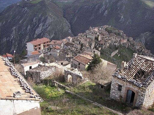 Romagnano Vecchia