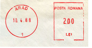 Romania stamp type FA7.jpg
