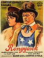 Rongyosok filmplakát (Nemes György, 1926).jpg