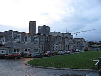 Roscommon - Roscommon University Hospital