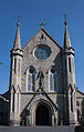 Roscrea St. Cronan's Parish Church West Portal 2010 09 03.jpg