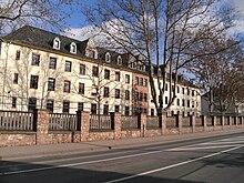 Hotel Villa Heidelberg