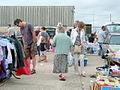 Ross-on-Wye Sunday car-boot 3 - geograph.org.uk - 1455860.jpg