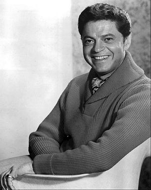 Ross Martin - Martin in 1967