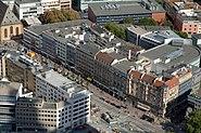 Rossmarkt Frankfurt