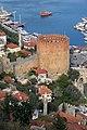 Roter Turm (Alanya 2012-11) - panoramio.jpg