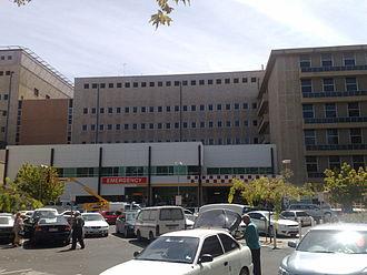 Royal Adelaide Hospital - Image: Royal Adelaide Hospital, Adelaide