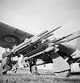 Royal Air Force- 2nd Tactical Air Force, 1943-1945. CL3839.jpg