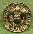 Royal Monmouthshire Milita, Monmouth Regimental Museum.jpg